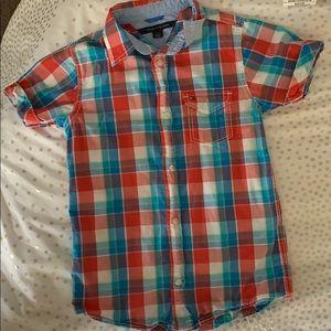 The Kid Pocket short sleeve Shirt